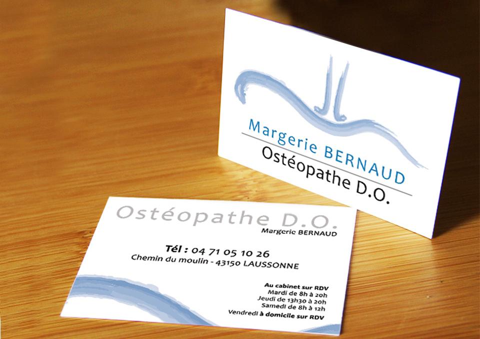 Ostéopathe Bernaud